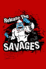Release The Savages!