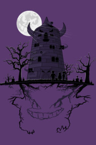 Tower of Gengar