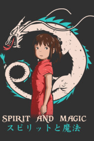 Spirited Away Tribute