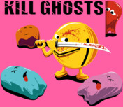 Kill ghosts