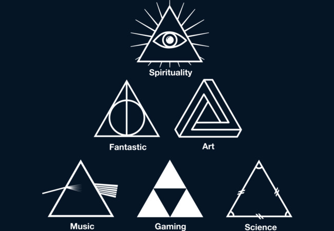 Triangle  Artwork