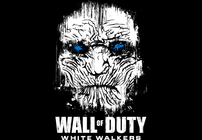 Wall of Duty  Artwork