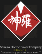 ShinRa Electric Company
