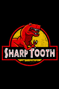 Sharp Tooth (Jurassic Park)