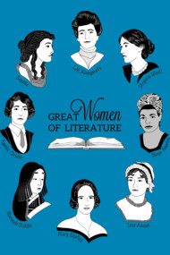 Great Women of Literature