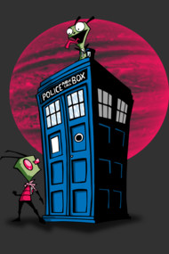 Gir's Blue Box