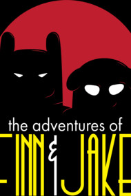 The Animated Adventures of Finn and Jake
