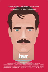 Her - Spike Jonze