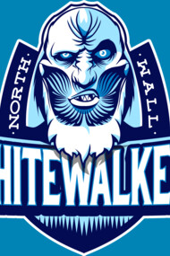 North Wall Whitewalkers