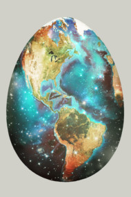 Earthly egg