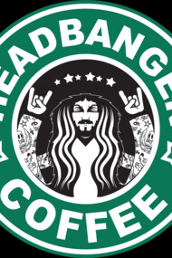HEADBANGERZ COFFEE