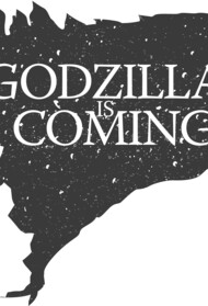 GOJIRA IS COMING