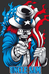 Uncle Dead Sam