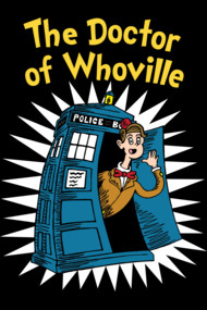 The Doctor of Whoville