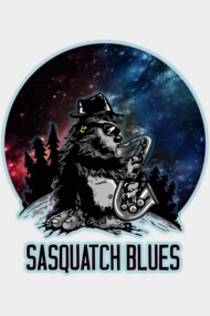 Sasquatch Blues