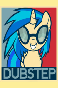 Pony DUBSTEP