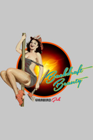 Backdraft Beauty-Warbird Girls