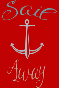 Sail Away Anchor