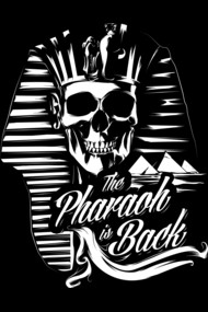 The Pharaoh is Back