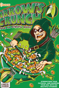 ARROW´S CRUNCH