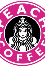 PEACH COFFEE