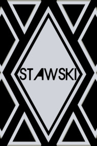 3D Stawski Diamond Merch
