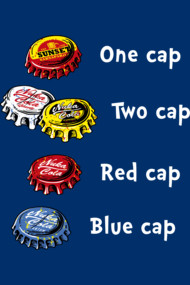 Bottle Caps Fever