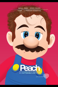 Peach - An Unattainable Love Story