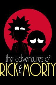 Rick and Morty Adventures A Hundred Years