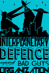 Interplanetary Defence against Bad Guys