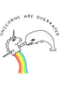 Unicorns Are Overrated