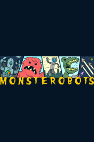Monsterobots