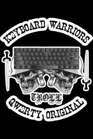 Keyboard Warriors