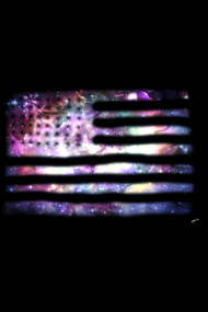 Spacey Stars & Stripes