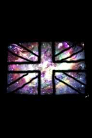 Spacey Union Jack
