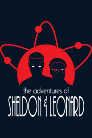 The Adventures of Sheldon & Leonard