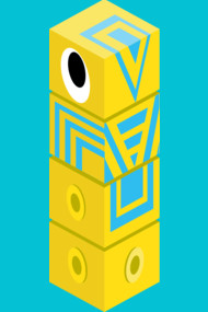 Monument Valley Totem