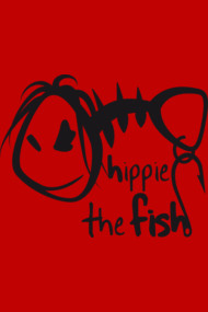 hippie the fish