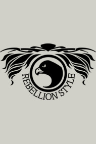 Eagle Amulet Rebellion Style