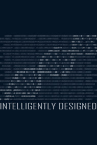 Intelligently Designed Binary Code T-Shirt