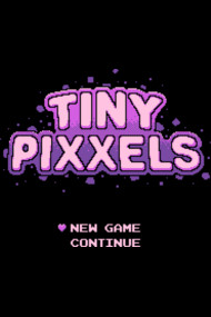 TinyPixxels - New Game?