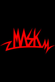 zMASKm Red Signature