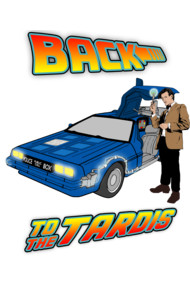 Back To The Tardis