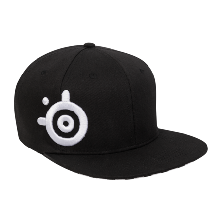 SteelSeries RISE UP Snapback Hat