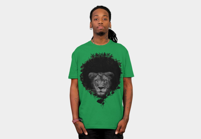 King T-Shirt - Design By Humans