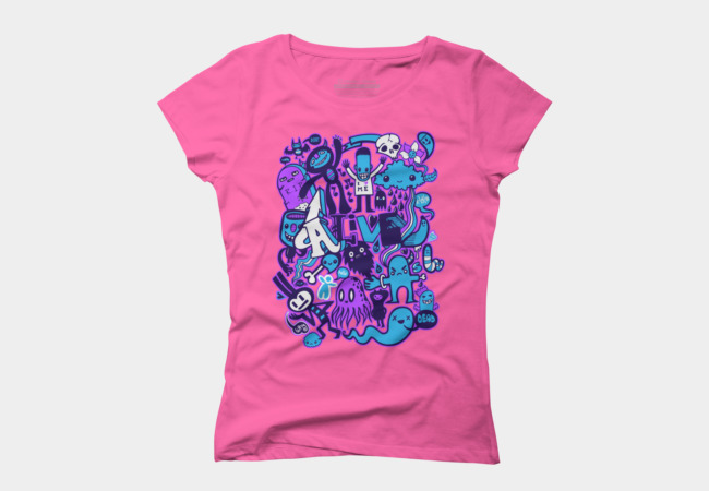 Alive Women's T-Shirt