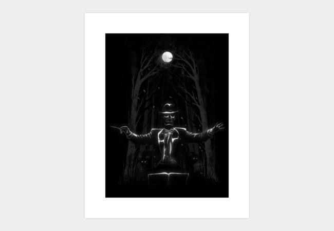 Bittersweet Symphony Art Print - Design By Humans