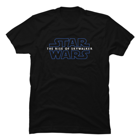 The Rise of Skywalker Logo