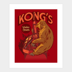 Kong's Window Cleaners
