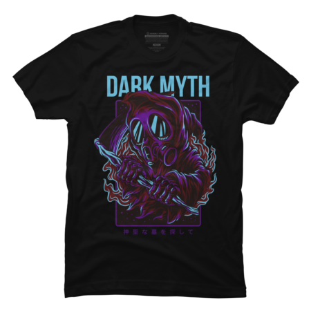 Dark Myth Design